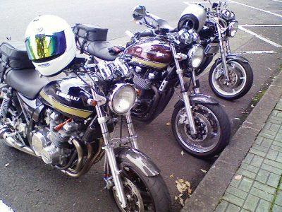 2008 0915 03 400x300 日光ツーリング 2008 カワサキ ゼファー1100