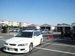 2012 1114 02 300x225 アコゴンの車検 2012 だけど・・・
