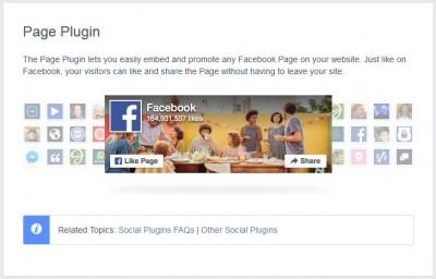 0514 03 400x256 Facebookの「Like Box」が2015年6月から「Page Plugin」に変更される