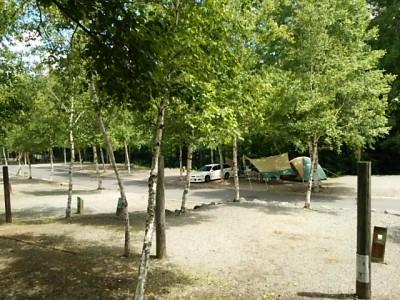 DSC 0355 400x300 恒例の夏キャンプ2015 清里中央オートキャンプ場 二日目
