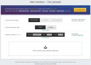 Kraken 300x213 ホームページの表示を高速化・最適化に取り組んでみました