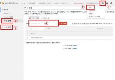 26 03 400x278 ブログ(Wordpress)やホームページにGoogleアドセンス広告を設置する方法