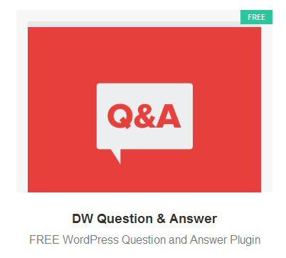 dw question answer の設定方法 ワードプレス q aプラグイン hcz blog