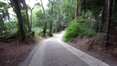 0823 20 400x225 小仏峠から高尾山ルート そしてビアガーデン 真夏の初級者登山レポート