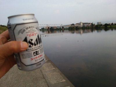 DSC 0014 400x300 釣行記2017 P.6 多摩川 稲田堤 (京王相模原線エリア) バス釣り