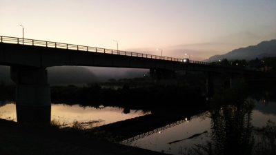 DSC 0176 400x225 釣行記2017 P.17 島田湖 桂川 (山梨県上野原市)おかっぱり バス釣り