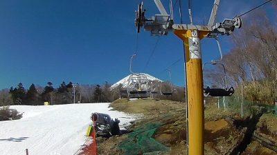 0115 03 400x225 富士山2合目のスキー場「スノータウン イエティ(Yeti)」に初めて行ってきました。