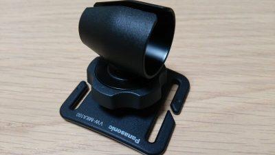 DSC 0062 400x225 Panasonic ウェアラブルカメラ(アクションカメラ)HX A100 【パナソニック】