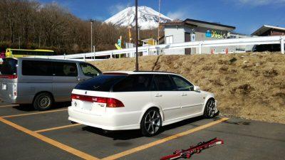 DSC 0107 400x225 富士山2合目のスキー場「スノータウン イエティ(Yeti)」に初めて行ってきました。