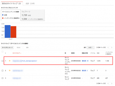 530 01 400x301 All In One SEO Pack 「XML サイトマップ機能」導入は難あり