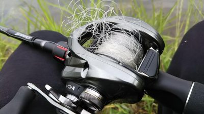 DSC 0006 400x225 多摩川 バス釣り ツインドリフトで10連チャンボウズを阻止|釣行記 2018 6月 P.26