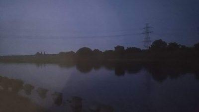 DSC 0008 400x225 朝まずめにバス釣りしてたら巨鯉がヒット|釣行記 2018 7月 P.31