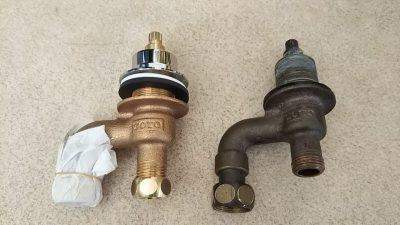DSC 0032 400x225 美容院のシャンプーボール部品・水栓(スピンドル)を交換DIY