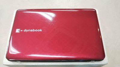 DSC 0100 400x225 TOSHIBA dynabook T451/46DRK 壊れたノートパソコンの修理