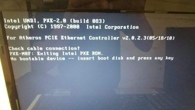 DSC 0103 400x225 TOSHIBA dynabook T451/46DRK 壊れたノートパソコンの修理