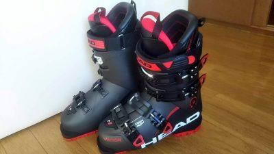 DSC 0052 1 400x225 スキーブーツ ヘッド【HEAD VECTOR EVO 110】Ski Boots 2018