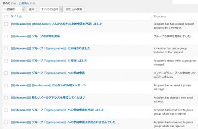 0208 06 400x260 BuddyPress メール 設定 備忘録【WordPress】プラグイン