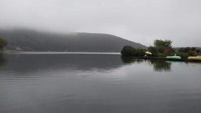 2019 0821 04 400x225 田貫湖キャンプ場 夏キャンプ2019 バス釣り(初ラージ果たす)