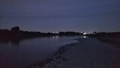 DSC 0079 400x225 【多摩川 バス釣り】スピニングとベイトフィネスをとっかえひっかえ|釣行記2019 10月 P.34