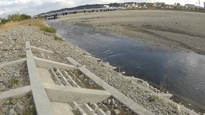 1119 04 400x225 【多摩川 バス釣り】台風後に多摩川が消滅した!?2019(秋)ここのポイントは完全に終わった。  釣行記2019 11月 P.38
