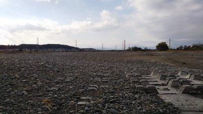 DSC 0017 400x225 【多摩川 バス釣り】台風後に多摩川が消滅した!?2019(秋)ここのポイントは完全に終わった。  釣行記2019 11月 P.38