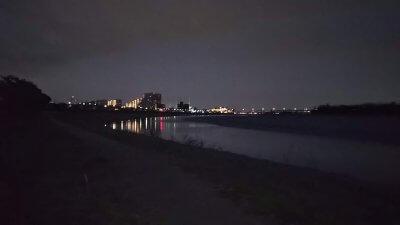 DSC 0023 400x225 【多摩川 バス釣り】台風後に多摩川が消滅した!?2019(秋)ここのポイントは完全に終わった。  釣行記2019 11月 P.38
