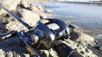 DSC 0084 400x225 【多摩川 バス釣り】クリアウォーターのやや減水 2バイト 釣行記2019 11月 P.36