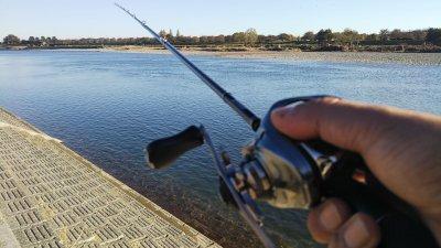 DSC 0087 400x225 【多摩川 バス釣り】クリアウォーターのやや減水 2バイト 釣行記2019 11月 P.36