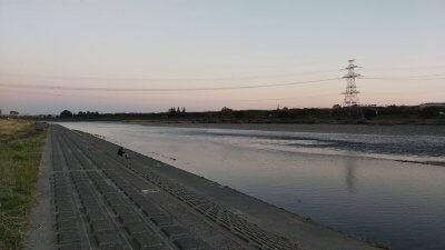 DSC 0090 400x225 【多摩川 バス釣り】クリアウォーターのやや減水 2バイト 釣行記2019 11月 P.36