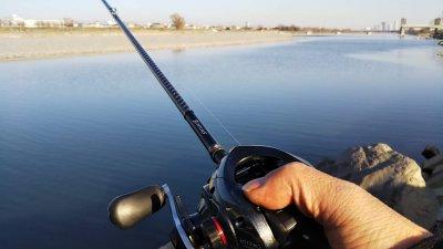 DSC 0030 400x225 初釣り2020年【多摩川 バス釣り】●●でサイトフィッシング|釣行記2020 1月 P.01