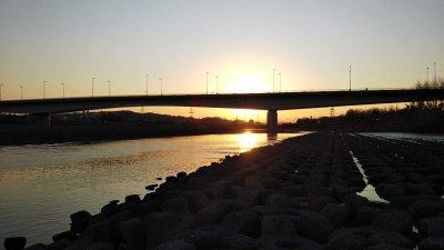 DSC 0099 400x225 【バス釣り 多摩川】初めてのポイントだけど強風でバックラばかり|釣行記2020 3月 P.04