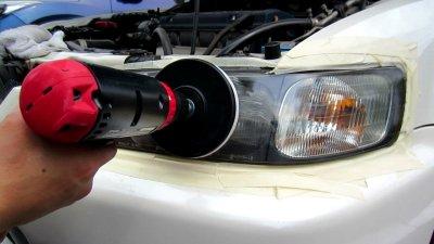 0520 2 400x225 車のヘッドライトをピカールで磨くとキレイになるの?やってみた