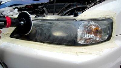 0520 4 400x225 車のヘッドライトをピカールで磨くとキレイになるの?やってみた