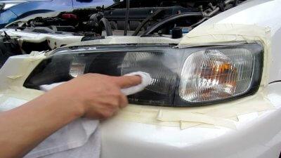 0520 7 400x225 車のヘッドライトをピカールで磨くとキレイになるの?やってみた