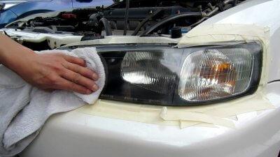 0520 8 400x225 車のヘッドライトをピカールで磨くとキレイになるの?やってみた