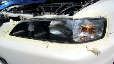 0520 9 400x225 車のヘッドライトをピカールで磨くとキレイになるの?やってみた