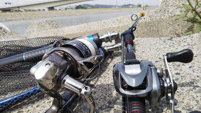 DSC 0237 400x225 【多摩川 バス釣り】何かとうんちくを語るおっさんってウザイ?|釣行記2020 6月 P.10