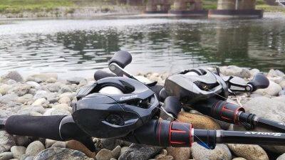 IMG 0001 400x225 【多摩川 バス釣り】久しぶりのカシータスで朝マズメ テキサスリグには何グラムが最適?|釣行記2020 8月 P.14