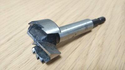 DSC 0183 400x225 YAMAHA NMAX125 USB充電器&電圧計を取り付け