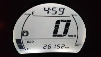 DSC 0186 1 400x225 【多摩川 バス釣り】奥多摩湖をスクーターでランガン|釣行記2020 11月 P.21