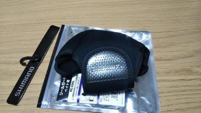 DSC 0215 400x225 シマノ(SHIMANO)リールガード(PC 030L)と中国産ベイトリールカバーを購入