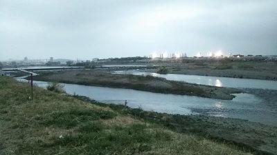 DSC 0323 400x225 【多摩川 バス釣り】こいのぼリグをやったポイントが消滅した|釣行記2021 3月 P.04