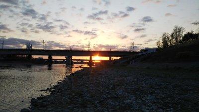 DSC 0326 400x225 【多摩川 バス釣り】寒さに心折れてしまったが、意外と水温高し|釣行記2021 4月 P.05