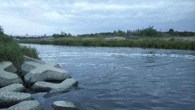 DSC 0367 400x225 【多摩川 バス釣り】ライアミノーはノーバイト HPバグで1バラシ|釣行記2021 5月 P.12