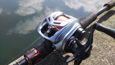 DSC 0365 400x225 【多摩川 バス釣り】ツインドリフトでシャッドテールとF サンスン|釣行記2021 7月 P.16