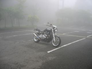 2009 0609 01s ヤビツ峠までツーリング ゼファー1100