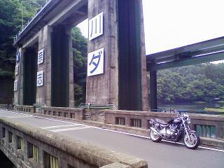 2009 0609 02s ヤビツ峠までツーリング ゼファー1100
